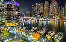 Экскурсии в Дубае и Абу-Даби