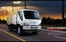 Ashok leyland D 120 -1223 BOSS грузовик
