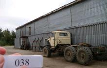 Продается производственная база