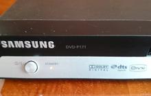 DVD плеер Samsung DVD-P171 XER