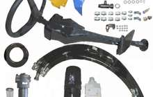 Комплект переоборудования рулевого управления К-700А/К-701