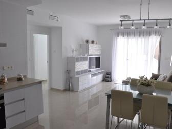 Увидеть изображение Зарубежная недвижимость Недвижимость в Испании,Новый бунгало в стиле Hitex от застройщика в Сьюдад Кесада 13216701 в Москве