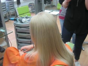 Уникальное фото Салоны красоты Окрашивание волос по всей Москве, 25079694 в Москве