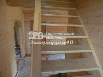Уникальное фото Продажа домов Дома по Киевскому шоссе, Продажа 90км от МКАД 26105466 в Москве