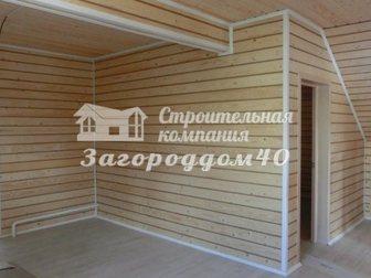 Новое фото Продажа домов Дом по Киевскому шоссе 26705832 в Москве