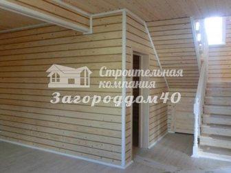 Скачать бесплатно фотографию Продажа домов Дом по Киевскому шоссе 26705832 в Москве