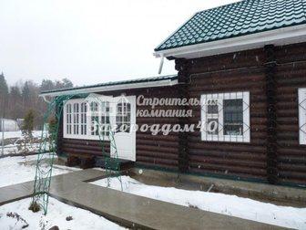Свежее фотографию Загородные дома Коттедж по Киевскому шоссе 26858925 в Москве