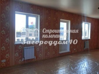 Свежее foto Загородные дома Купить коттедж по калужскому направлению 28635638 в Москве