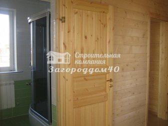 Новое foto Продажа домов Дом по Калужскому шоссе 29363967 в Москве