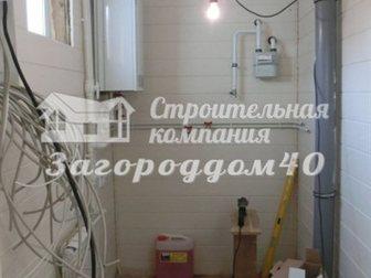 Просмотреть фото Загородные дома Продаю дом по Калужскому шоссе 30150201 в Москве