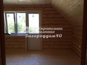 Свежее фотографию Загородные дома Дома(дачи) по Калужскому и Киевскому шоссе 31009293 в Москве
