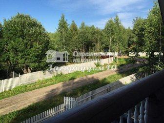 Увидеть фото Загородные дома Дома(дачи) по Калужскому и Киевскому шоссе 31009293 в Москве