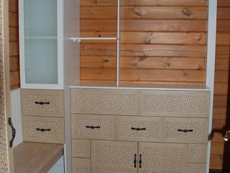 Свежее изображение Производство мебели на заказ Дизайн и изготовление мебели на заказ 31641556 в Москве