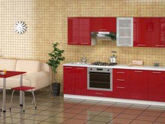 Скачать изображение Кухонная мебель Кухонный гарнитур 4 31664468 в Москве