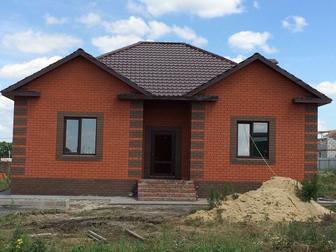 Уникальное foto Продажа домов Продам Коттедж 110м2 , участок 15 соток 32325696 в Белгороде
