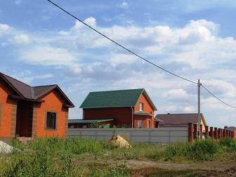 Скачать фотографию Продажа домов Продам Коттедж 110м2 , участок 15 соток 32325696 в Белгороде