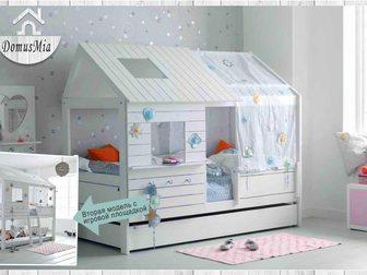 Свежее изображение Мебель для детей Качественная детская мебель из дерева, 32330444 в Москве