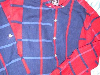 Скачать foto  Новая итальянская рубашка 32401984 в Москве
