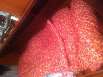 Смотреть фотографию Разное Новые одеяла из верблюжьей шерсти, 32402425 в Москве