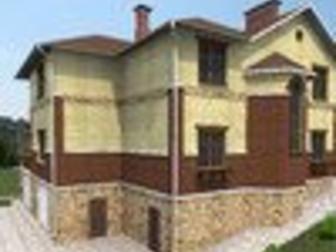 Увидеть изображение  Продам коттедж 258 м2 на участке 15, 6 соток город Белгород 32408966 в Белгороде