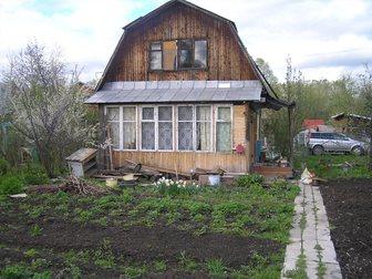 Скачать бесплатно foto Продажа домов Прочь от городской жизни 32411692 в Новокузнецке