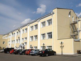 Увидеть фото  Прямая аренда офиса (37 кв, м) в бизнес-парке на Павелецкой, 32452959 в Москве