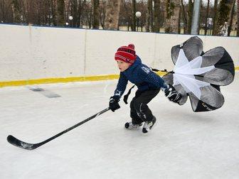 Свежее foto  Хоккей, Тренировки, Личный тренер, 32460929 в Москве