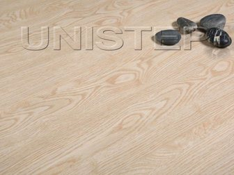 Скачать бесплатно изображение Отделочные материалы Ламинат Unistep, Glossy, G705 Дуб Беж, 33 класс, 32475159 в Москве