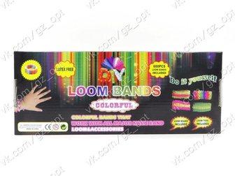 Свежее изображение Детские игрушки Развивающая игра Loom Bands оптом от производителя 32478235 в Москве