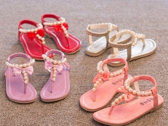Уникальное foto Женская обувь Детская обувь в ассортименте, Фото соответствуют, 32489800 в Москве