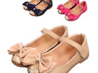 Смотреть foto Женская обувь Детская обувь в ассортименте, Фото соответствуют, 32489800 в Москве