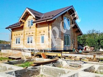 Свежее изображение Строительство домов Затопило дом? Подъём домов 32521043 в Москве
