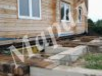Скачать бесплатно фото  Марал-поднять дом быстро и качественно! 32529997 в Москве