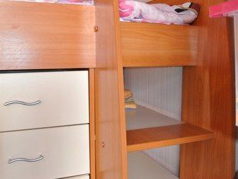 Свежее изображение Мебель для детей Детская кровать БУ 32532194 в Москве