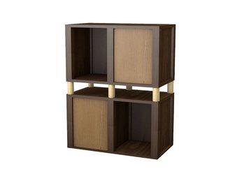 Увидеть изображение Мебель для гостиной Система стеллажей Step 32565485 в Москве