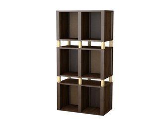 Свежее foto Мебель для гостиной Система стеллажей Step 32565485 в Москве