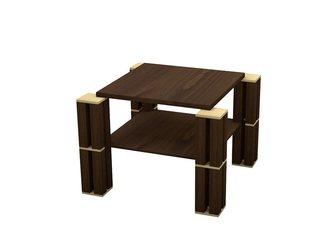 Просмотреть foto Мебель для гостиной Кофейный столик За гранью 32565492 в Москве
