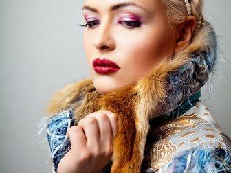 Новое изображение  Курсы визажистов с 0! Школа Красоты М, АРТ 32582176 в Москве