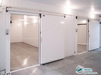 Увидеть фото Разное Холодильные и морозильные камеры 32645224 в Москве