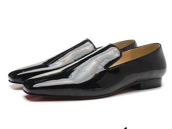 Скачать бесплатно фото Мужская обувь Туфли мужские Christian Louboutin 32647202 в Москве