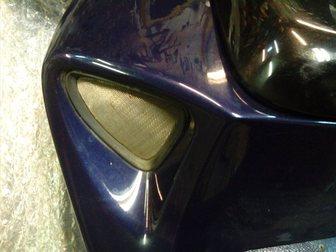 Скачать фото  Хвост тюнинг Honda fire blade cbr 929 rr Доставка 32669450 в Москве
