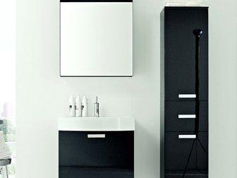Скачать foto Мебель для ванной Тумба под раковину Arbi Modena 60 32695621 в Москве
