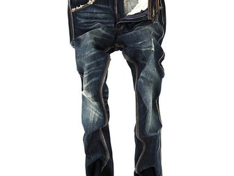 Увидеть фото Мужская одежда Джинсы Dolce & Gabbana 32704840 в Москве