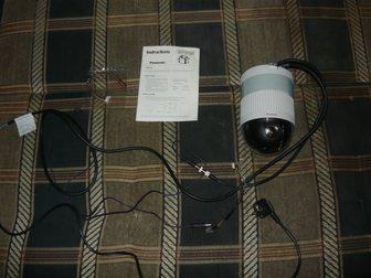Новое фотографию Видеокамеры Продам камеру для наблюдения 32716810 в Москве