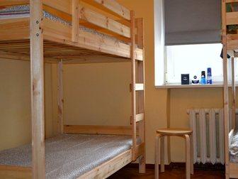 Свежее фото Аренда жилья Койко место в хостеле Москва от 333 руб, 32721428 в Москве