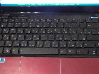 Скачать foto Ноутбуки Продам нетбук Asus PC1215B 32725239 в Москве