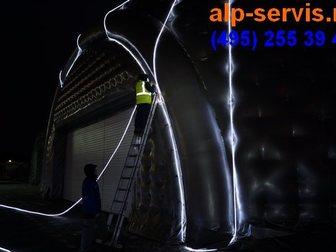 Свежее foto Разные услуги Монтаж освещения, светодиодов, подсветки фасадов 32742263 в Москве