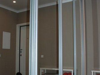 Смотреть foto Мебель для спальни Шкаф-купе новый 32798317 в Москве