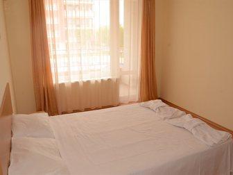 Скачать фотографию Зарубежная недвижимость Двухкомнатная квартира в Болгарии с видом на море и бассейны 32815321 в Москве