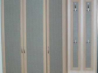 Смотреть фотографию Мебель для прихожей Прихожая новая 32841163 в Москве